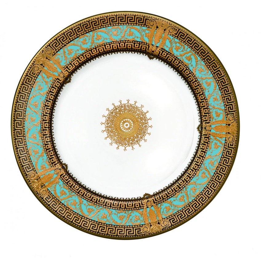 Тарелка подстановочная САЛОН МУРАТ от Haviland