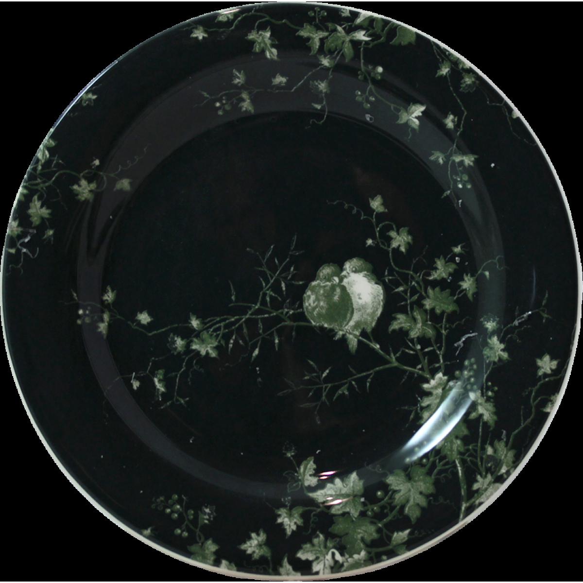 Тарелка для канапе ПТИЦЫ от Gien