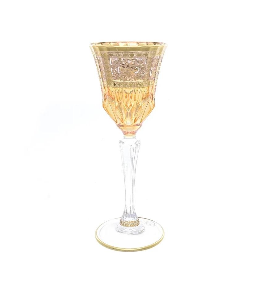 Набор рюмок для водки TIMON, экохрусталь, 6 шт.