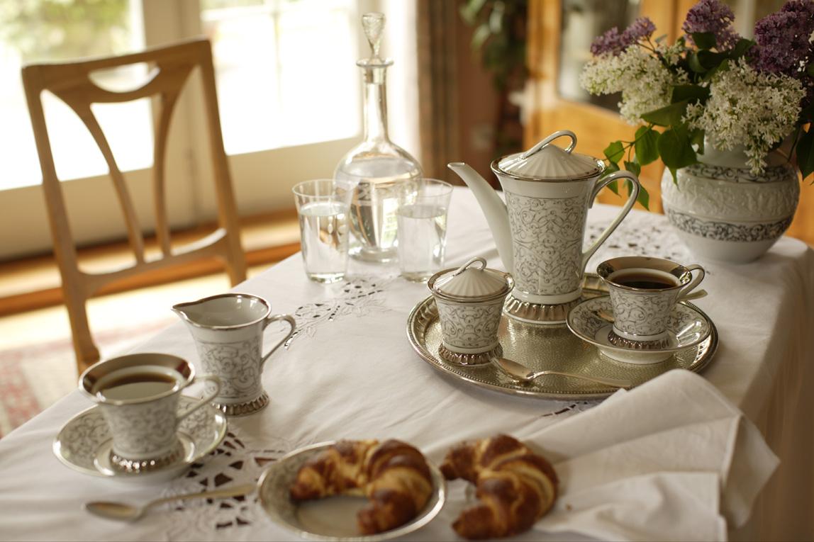 Чайный сервиз ВИЗАНТИЯ (Byzantine) D936