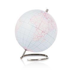 Глобус для разукрашивания journal малый от Suck UK