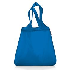 Сумка складная mini maxi shopper french blue от Reisenthel