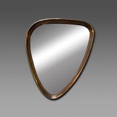 Зеркало Капля от Roomers