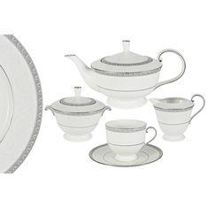 Чайный сервиз ЛУНА