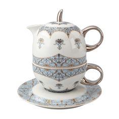 Восточный набор для чая DUO ИРАН
