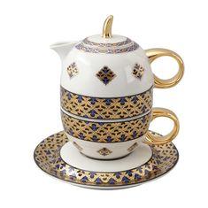 Восточный набор для чая DUO МАРОККО