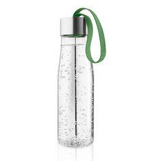 Бутылка для воды myflavour 750 мл светло-зелёная от Eva Solo