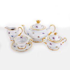 Чайный сервиз АНГЕЛИКА-845
