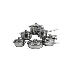 Набор посуды от Konig International