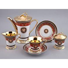 Чайный сервиз ВИЗАНТИЯ (Byzantine) 2039