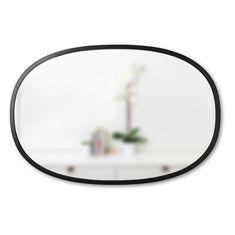 Зеркало овальное hub от Umbra