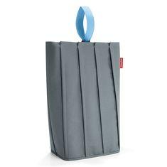Корзина для белья laundrybag m basalt