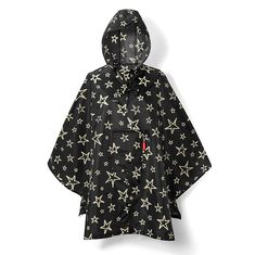 Дождевик mini maxi stars