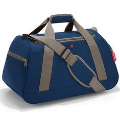 Сумка дорожная activitybag dark blue