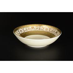 Набор розеток 10 см C-CREAM ROYAL GOLD от Falkenporzellan