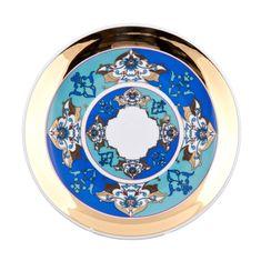 Декоративная тарелка ХАБИБИ (Habibi) 2008