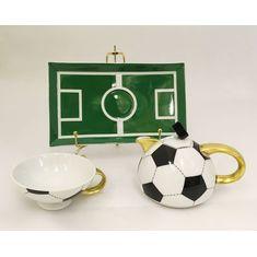 Подарочный чайный набор ФУТБОЛ от Rudolf Kampf
