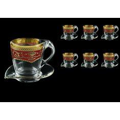 Набор чайных пар MAMANONMAMA от Astra Gold