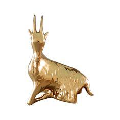 Фигурка козла от Rudolf Kampf