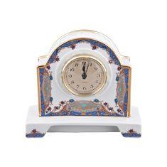 Настольные часы National Traditions 2025, серия ИЕРУСАЛИМ, от Rudolf Kampf
