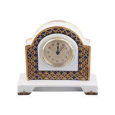 Часы настольные НАЦИОНАЛЬНЫЕ ТРАДИЦИИ (National Traditions) 2075, МАРОККО, от Rudolf Kampf