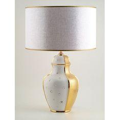 Лампа настольная ROME от Bruno Costenaro