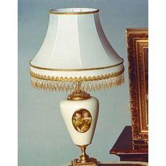 Лампа настольная RUBENS от Bruno Costenaro