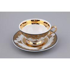Чашки с блюдцами САУДОВСКАЯ АРАВИЯ от Rudolf Kampf