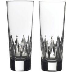 Набор высоких стаканов ГЕРЦОГИНЯ от Wedgwood & Vera Wang