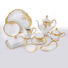 Сервиз чайный ЛЭЙС (Lace) от Weimar Porzellan