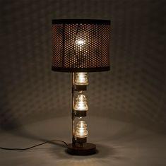 Лампа настольная ТЕЛЕГРАФ от Cake Vintage