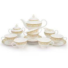 Чайный сервиз ЛУИЗА от Akky