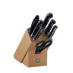 Набор ножей на подставке PROFESSIONAL S 35662-000 от Zwilling