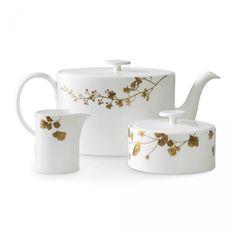 Набор для чая или кофе ЖАРДИН от Wedgwood & Vera Wang