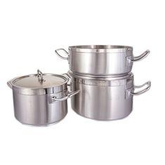 Набор стальных предметов для кухни PROFESSIONALE от Sambonet, 5 предметов