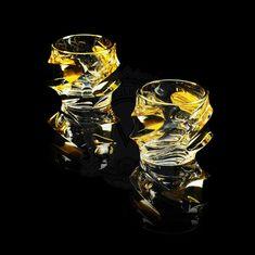 Пара стаканов для виски POCKER от Migliore