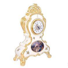Часы настольные BAROQUE от Migliore