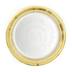 Зеркало круглое DUBAI от Migliore