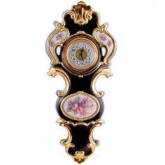 Часы настенные AMANTE BLU BIANCO от Migliore