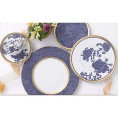 Сервиз чайно-столовый СУЛТАН от Haviland & C.Parlon на 12 персон