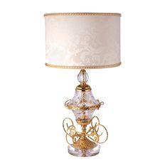 Лампа настольная POLLON от Vicabon