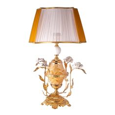 Лампа настольная BIANCA от Vicabon