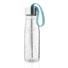 Бутылка для воды MyFlavour 750 мл светло-синяя от Eva Solo
