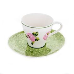 Набор чайных пар  ФРЕШ ДЖОИ (Fresh Joy)