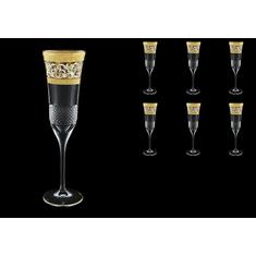 Набор бокалов 170 мл АЛЛЕГРО от Astra Gold