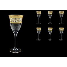 Набор бокалов 282 мл АЛЛЕГРО от Astra Gold