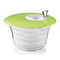 Сушилка для салата forme casa зеленая от Guzzini
